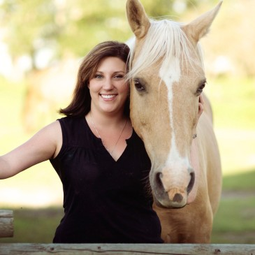 Pasza dla koni nadpobudliwych