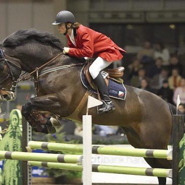 Co zjada legendarny koń Orkisz?