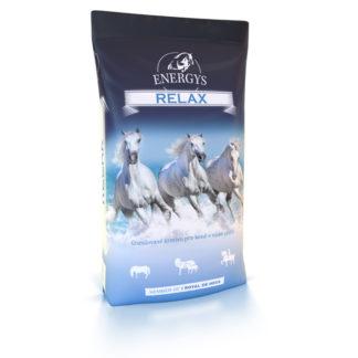 Energys Relax-dla koni lekko pracujących