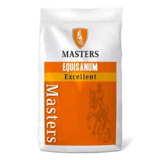 Excellent 20kg energetyczne musli dla koni skokowych 1