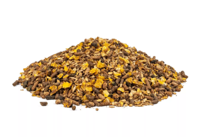 Fiber-Arab 20kg ziołowe musli dla koni kaszlacych z RAO