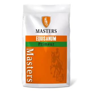 Primeur 20kg bezowsowe musli dla koni i kucow