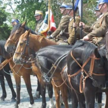 Masters Polska dla Szwadronu Kawalerii Wojska Polskiego