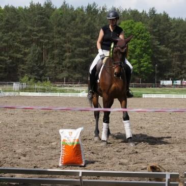 Pasza dla koni na zawody!
