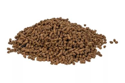 Omega Plus 20kg tluszczowo bialkowy granulat dla koni