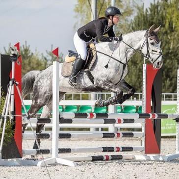 Historia Falkaty i paszy dla koni Masters