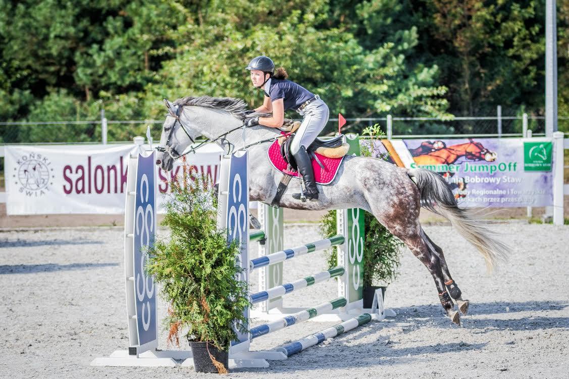 historie par koni i jeźdźców