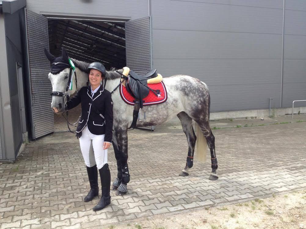 musli dla koni sportowych