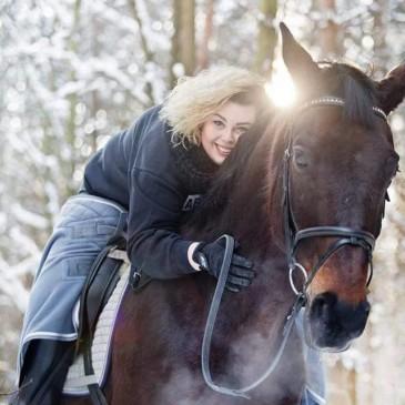 Nowy dystrybutor Masters pasza dla koni