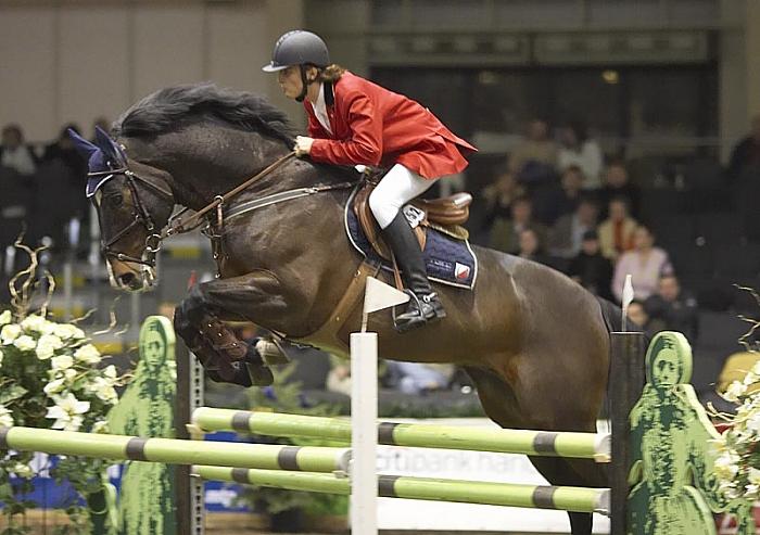 dawid kubiak masters pasza dla koni