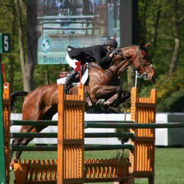 Żywienie koni sportowych z Masters Polska pasza dla koni