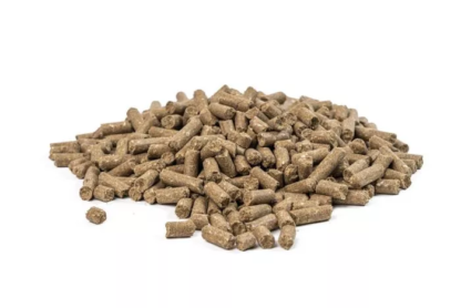 Podstawowy granulat pasza dla koni Manege 20kg 1
