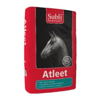 Dodatek dla koni, koncentrat aminokwasowy/ białkowy Atleet 20kg