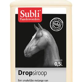 Syrop na kaszel dla koni