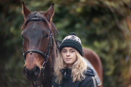 choroby kopyt u koni