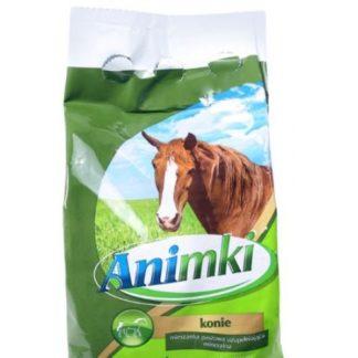 witaminy dla koni