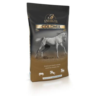 energys-Pasza dla koni źle reagujących na owies
