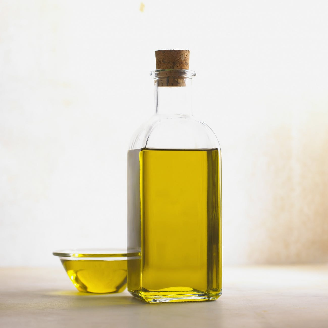 olej lniany dla koni