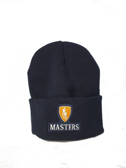 czapka logowana