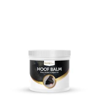 HorseLinePRO Hoof Balm - smar na kopyta, nawilża i uelastycznia