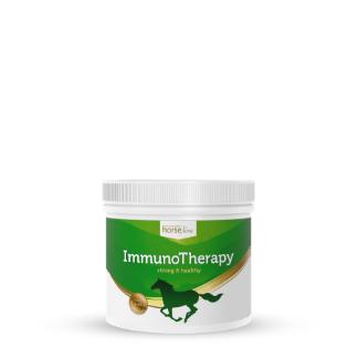 HorseLinePRO ImmunoTherapy - wsparcie przy obniżonej odporności koni