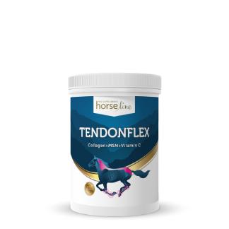 HorseLinePRO TendonFlex - wzmocnienia i odżywienia ścięgien i więzadeł u koni